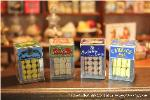 Dollhouse miniatures old fashioned grocery store food
